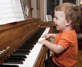 Müzik bizi mutlu eder!