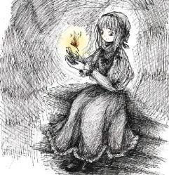 Kibritçi Kız