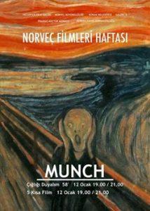 İzmir Norveç Filmleri Haftası