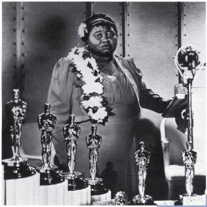Hollywood'un siyahi oyunculara bakış açısındaki en büyük yanlış siyahi oyuncuların sinemadaki yerlerini belirlerken oluşuyor.