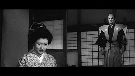 Erdemli olmak bir insanın elde edebileceği en asil duygulardan biridir. Bu duygu bir samuray için doğası gereği asla kaybedemeyeceği bir özellik olmalıdır. Masaki Kobayashi, bu filmle bize birlikteliğin ve bunun doğurduğu sevgi bağının, bazıları için bir hayattan daha önemli olduğunu gösteriyor.