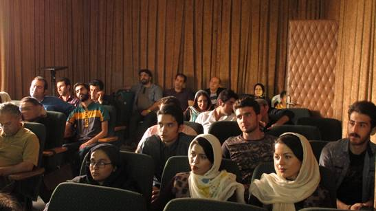 Yılmaz Güney'in Umut filminin de gösterildiği etkinlikte; Türkiye'de sinemanın geçirdiği evreler konuşuldu.