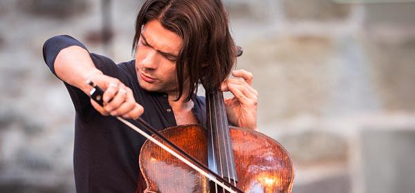 Gautier Capuçon ve Beethoven Akademi Orkestrası buluşmasını kaçırmayın!