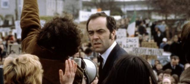 Bloody Sunday / Kanlı Pazar (Paul Greengrass)