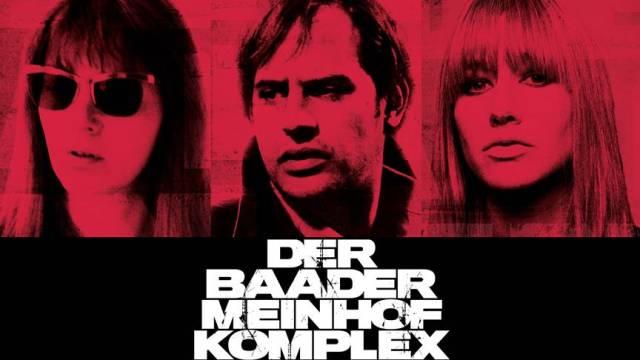 Der Baader Meinhof / Der Baader Meinhof Komplex – Bir Terör Filmi (Uli Edel)