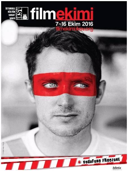Filmekimi İstanbul Programı ve Seansları
