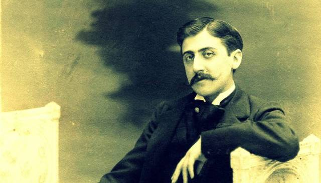 "Marcel Proust ""Okuma Üzerine"""
