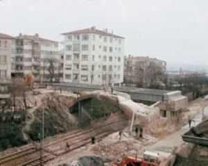 Bakırköy'ün Yok Edilen Kültürel Mirasları