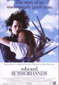 Edward Scissorhands (Makas Eller)