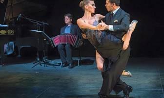 2017'ye Tango Festivali ile Görkemli Bir Giriş