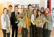 Beyazıt'ın Simgesi, İstanbul'un İmgesi: Şair Hüseyin Avni Dede ile Şiire Dair