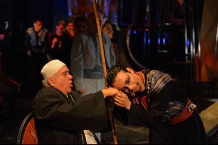 Zeynep Abla ile Tiyatro Sohbetleri - 2
