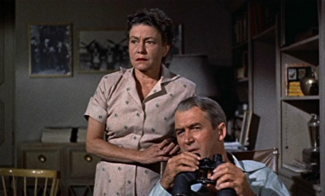 "Alfred Hitchcock ""Rear Window"