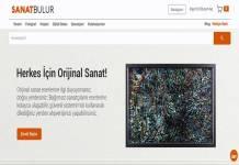 SanatBulur.com: Sanatçıları Özgür Bırakan Sanat Galerisi