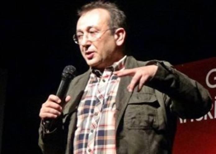 Tayfun Talipoğlu'nun Son Röportajı