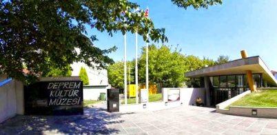 Deprem Müzesi