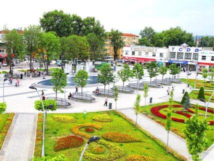 Gar Meydanı