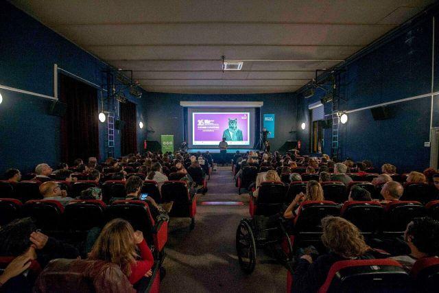 Kısa Film Salonu