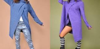 Boğazlı Kazak Modelleri Cezp Edici Tasarımlarıyla Sizlerle