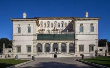 Borghese Galerisi
