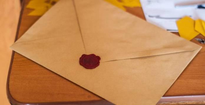 Sevgili Okuyucum - Mektup