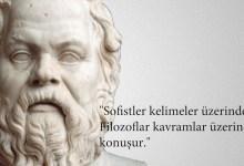 "Photo of ""SOKRATES'İN SAVUNMASI"" ÜZERİNE…"