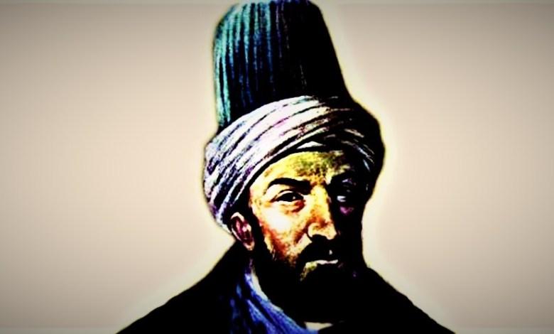 Photo of ŞEYH GALİP'İN ATEŞ GAZELİ BEYANINDADIR.