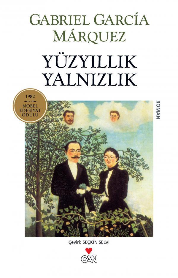 yuzyillik-yalnizlik-gabriel-garcia-marquez