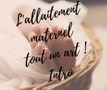 Allaitement maternel - Universellement bon