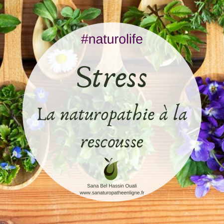 stress naturopathie solution naturelle anti stress