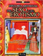 Libro Historia medieval del sexo y del erotismo