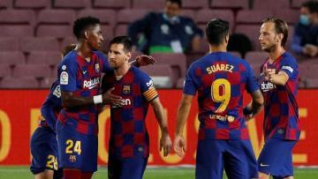 Barcelona'da 12 futbolcu satış listesinde