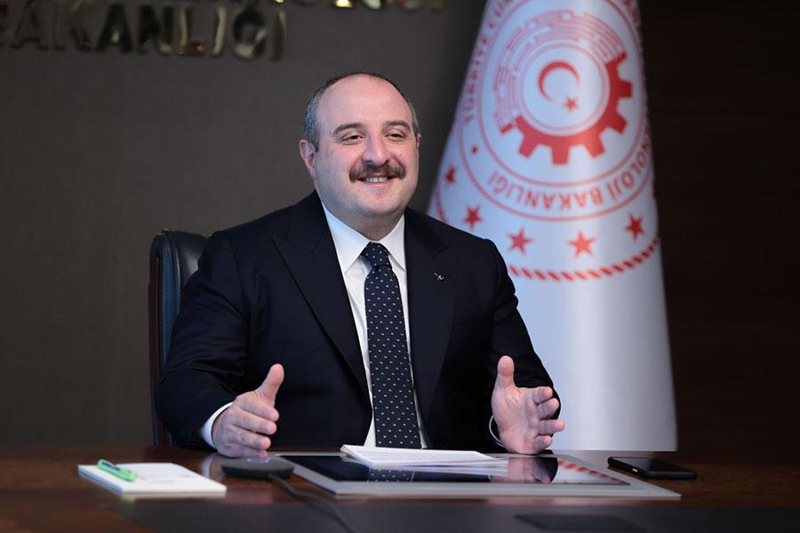 Varank: Sermaye Türkiye'ye yöneldi