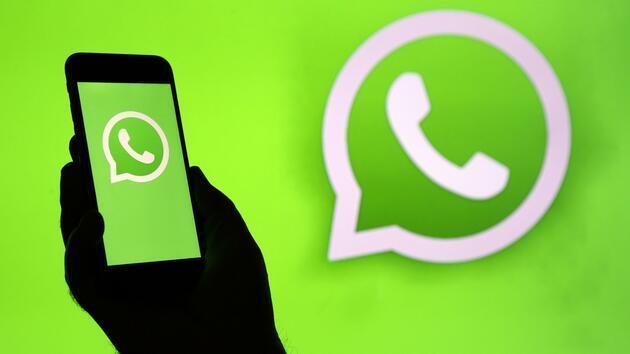 WhatsApp'tan Güncellenen Koşullara İlişkin Bilgilendirme