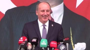 'CHP artık tabela partisi'