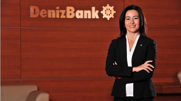 DenizBank'tan yeni jenerasyon dikey kredi kartları