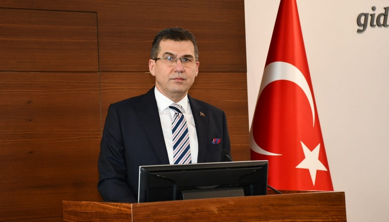 'Sanayiciler Türkiye'nin görünmeyen kahramanlarıdır'