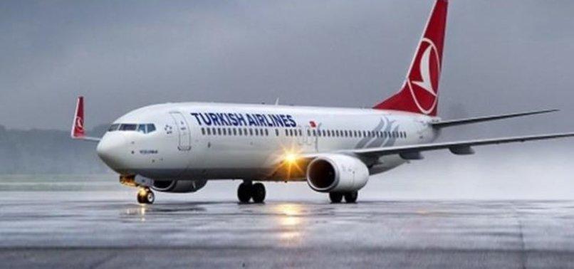 THY'den Türkiye'ye gelenlere Giriş Formu uyarısı