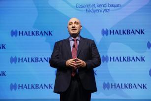 Kadınlardan Halkbank'ın girişim desteğine ilgi