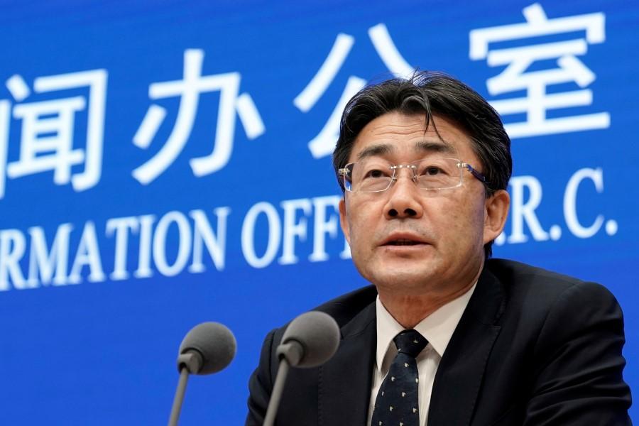 Gao'nun sözleri Çin aşılarını tartışmaya açtı