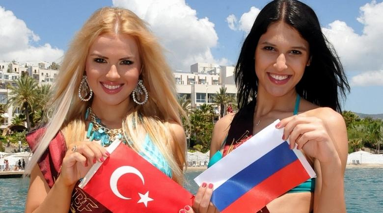 Rusya'dan turizm için olumsuz haber geldi