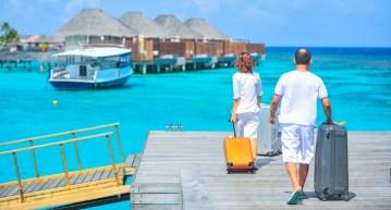 Her 100 kişiden 71'i turistik seyahat düşünüyor