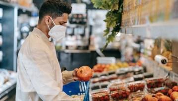 Merkez enflasyonda gıdaya dikkat çekti