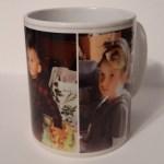Custom 11oz Photo Mug