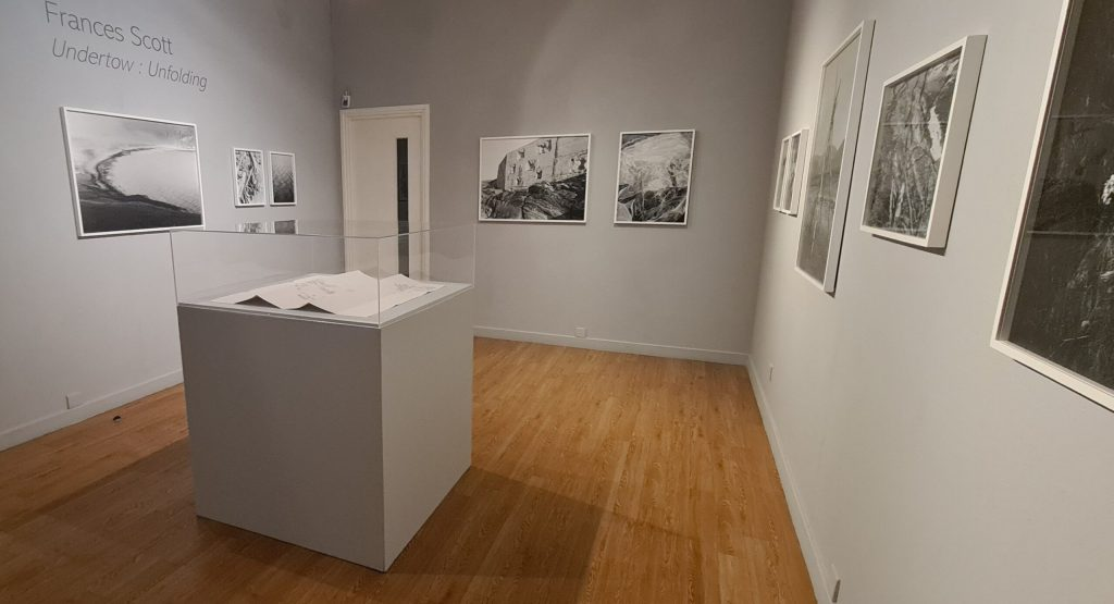 Nearby Exhibition