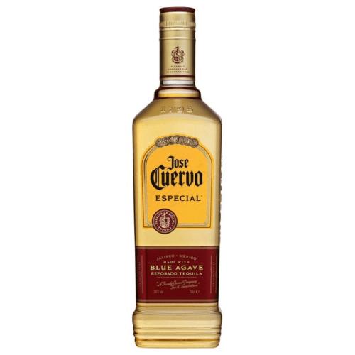 Botella de Tequila J.Cuervo