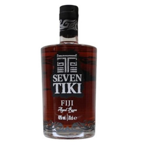 Ron Seven Tiki