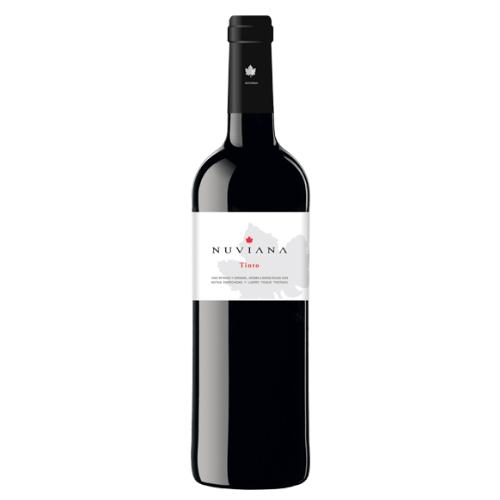 Botella de Vino Nuviana