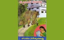 విశ్రాంతి కావాలి - పుస్తక పరిచయం