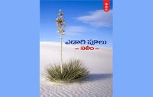 ఎడారి పూలు - పుస్తక పరిచయం